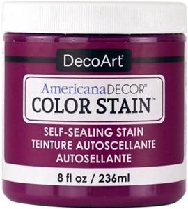 Picture of Americana Decor Color Stain - Fuchsia