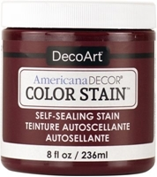 Εικόνα του Americana Decor Color Stain - Garnet
