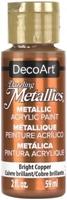 Εικόνα του Dazzling Metallics Bright Copper