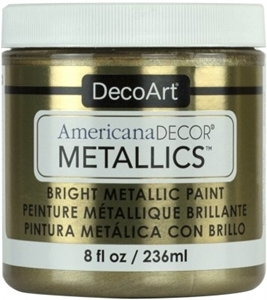 Picture of Americana Decor Metallics - Champagne Gold