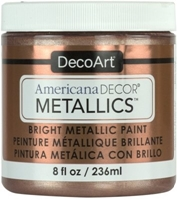 Εικόνα του Americana Decor Metallics - Rose Gold