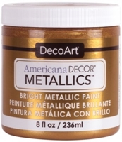 Εικόνα του Americana Decor Metallics - Bronze
