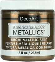 Εικόνα του Americana Decor Metallics - Antique Bronze