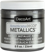Εικόνα του Americana Decor Metallics - Tin