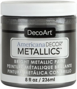 Picture of Americana Decor Metallics - Tin