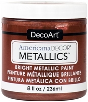 Εικόνα του Americana Decor Metallics - Copper