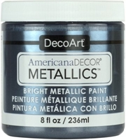 Εικόνα του Americana Decor Metallics - Pewter