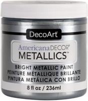 Picture of Americana Decor Metallics - Silver