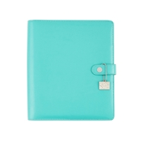 Εικόνα του Carpe Diem A5 Planner Kit - Aqua Home