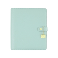 Picture of Carpe Diem A5 Planner - Robin's Egg