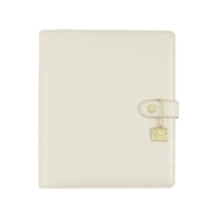 Picture of Carpe Diem A5 Planner - Ivory