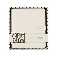 Picture of Carpe Diem A5 Planner Boxed Set - Ivory Posh