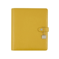 Picture of Carpe Diem A5 Planner - Marigold