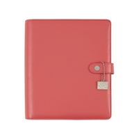 Picture of Carpe Diem A5 Planner - Coral