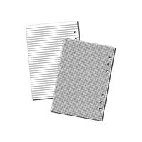 Εικόνα του Carpe Diem Planner Essentials Basic Inserts