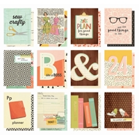Picture of Carpe Diem The Reset Girl 3x4 Pocket Cards