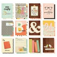 Εικόνα του Carpe Diem The Reset Girl 3x4 Pocket Cards