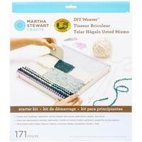 Picture of Martha Stewart Crafts DIY Weaver Starter Kit