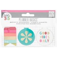 Εικόνα του Create 365 Happy Planner Magnetic Clips - Bright