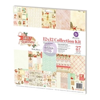 Εικόνα του Prima Marketing Collection Kit 12X12 - Sweet Peppermint
