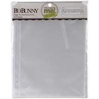 Picture of Misc Me Page Protectors 20X15
