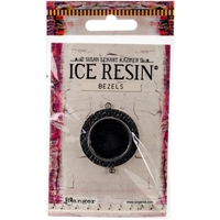 Εικόνα του Ice Resin Milan Bezels - Antique Silver