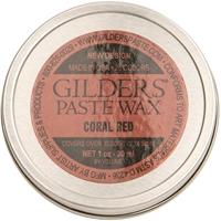 Εικόνα του Δακτυλοπατινες Παλαιωσης Gilder's Paste - Coral Red