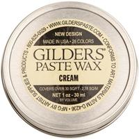 Εικόνα του Δακτυλοπατινες Παλαιωσης Gilder's Paste - Cream