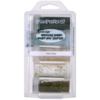 Picture of Stampendous Vintage Embossing Powder Kit - Frantage