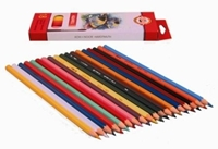 Picture of Koh-i-Noor Watercolour Pencils - Set of 18