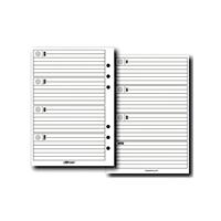 Εικόνα του Carpe Diem Planner Essentials - Horizontal Format Weekly Inserts