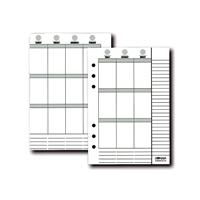 Εικόνα του Carpe Diem Planner Essentials - Vertical Format Weekly Inserts
