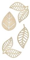 Εικόνα του Flourish Pack - Leaves