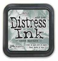 Εικόνα του Μελάνι Distress Ink Iced Spruce