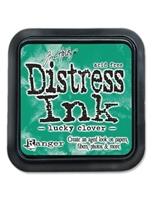 Εικόνα του Μελάνι Distress Ink Lucky Clover