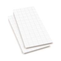 Picture of 3D Pop Dots Dual-Adhesive Foam Mounts 0.5''
