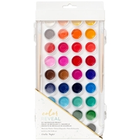 Picture of Color Reveal Watercolor Set 36/Colors