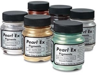 Picture for category JACQUARD PEARL EX POWDERED PIGMENTS 3G