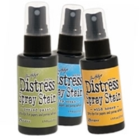Picture for category TIM HOLTZ DISTRESS SPRAY STAINS