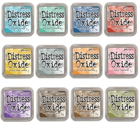 Picture for category TIM HOLTZ DISTRESS OXIDE INKS