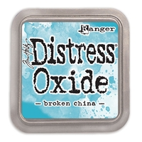 Picture of Distress Oxide Ink - Broken China