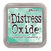 Εικόνα του Μελάνι Distress Oxide Ink - Cracked Pistachio