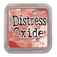 Picture of Distress Oxide Ink - Fired Brick
