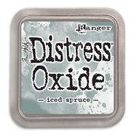 Picture of Distress Oxide Ink - Iced Spruce