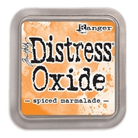 Picture of Distress Oxide Ink - Spiced Marmalade