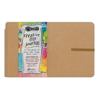 Εικόνα του Dylusions Creative Flip Journal Small
