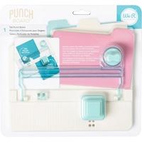 Εικόνα του We R Memory Keepers - Tab Punch Board Εργαλείο για Σελιδοδείκτες