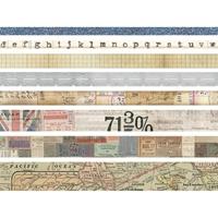Εικόνα του Design Tape Set of 8 - Journey