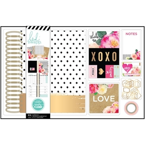 Picture of Heidi Swapp Large Memory Planner Kit - Spiral