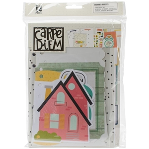 Picture of Carpe Diem Home Planner Inserts A5